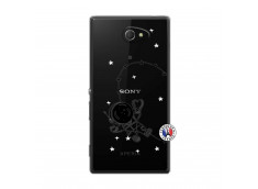 Coque Sony Xperia M2 Astro Girl