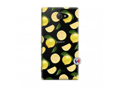 Coque Sony Xperia M2 Lemon Incest