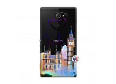 Coque Sony Xperia M2 I Love London