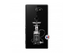 Coque Sony Xperia M2 Jack Hookah