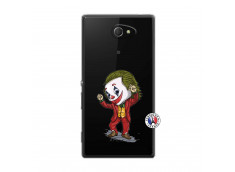 Coque Sony Xperia M2 Joker Dance