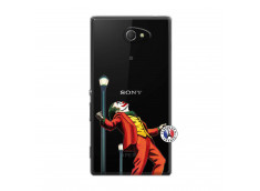 Coque Sony Xperia M2 Joker
