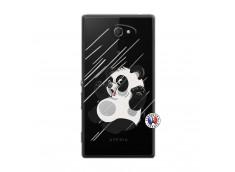 Coque Sony Xperia M2 Panda Impact