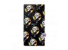 Coque Sony Xperia M2 Pandi Panda