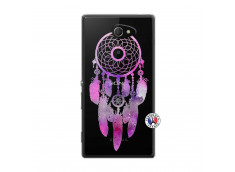 Coque Sony Xperia M2 Purple Dreamcatcher