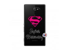 Coque Sony Xperia M2 Super Maman