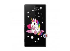 Coque Sony Xperia M2 Sweet Baby Licorne