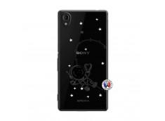 Coque Sony Xperia M4 Aqua Astro Girl