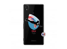 Coque Sony Xperia M4 Aqua Coupe du Monde Rugby Fidji