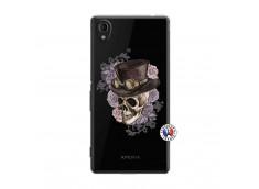 Coque Sony Xperia M4 Aqua Dandy Skull