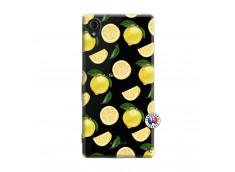 Coque Sony Xperia M4 Aqua Lemon Incest