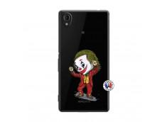 Coque Sony Xperia M4 Aqua Joker Dance