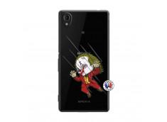 Coque Sony Xperia M4 Aqua Joker Impact