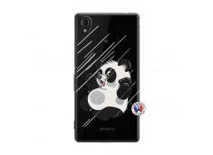 Coque Sony Xperia M4 Aqua Panda Impact