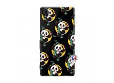 Coque Sony Xperia M4 Aqua Pandi Panda