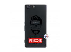 Coque Sony Xperia M5 Apelle Moi Professeur