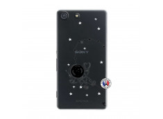 Coque Sony Xperia M5 Astro Girl