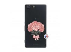 Coque Sony Xperia M5 Bouquet de Roses
