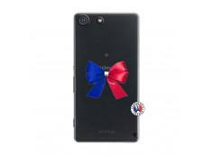 Coque Sony Xperia M5 Allez Les Bleues
