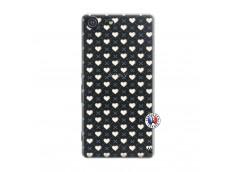 Coque Sony Xperia M5 Little Hearts