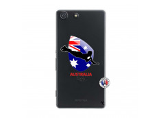 Coque Sony Xperia M5 Coupe du Monde Rugby-Australia