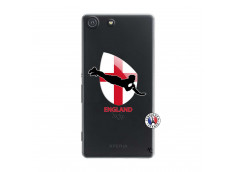 Coque Sony Xperia M5 Coupe du Monde Rugby-England