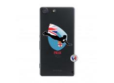 Coque Sony Xperia M5 Coupe du Monde Rugby Fidji