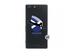 Coque Sony Xperia M5 Coupe du Monde Rugby-Scotland