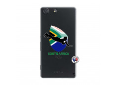 Coque Sony Xperia M5 Coupe du Monde Rugby-South Africa