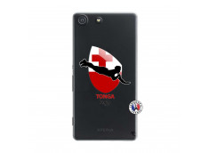 Coque Sony Xperia M5 Coupe du Monde Rugby-Tonga