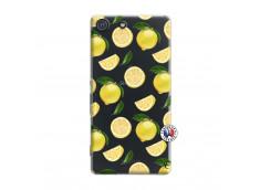 Coque Sony Xperia M5 Lemon Incest