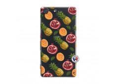 Coque Sony Xperia M5 Fruits de la Passion