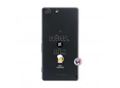 Coque Sony Xperia M5 Gouteur De Biere