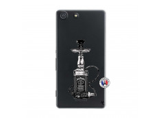 Coque Sony Xperia M5 Jack Hookah