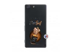 Coque Sony Xperia M5 Je Peux Pas J Ai Soif