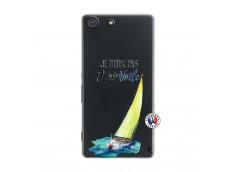 Coque Sony Xperia M5 Je Peux Pas J Ai Voile