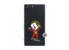 Coque Sony Xperia M5 Joker Dance