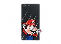 Coque Sony Xperia M5 Mario Impact