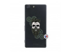 Coque Sony Xperia M5 Skull Hipster