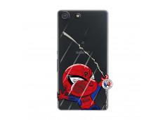 Coque Sony Xperia M5 Spider Impact