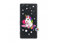 Coque Sony Xperia M5 Sweet Baby Licorne