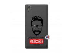 Coque Sony Xperia T3 Apelle Moi Professeur