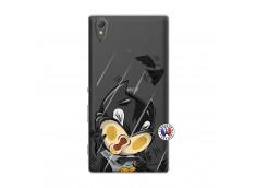 Coque Sony Xperia T3 Bat Impact