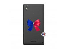 Coque Sony Xperia T3 Allez Les Bleues