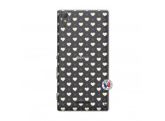 Coque Sony Xperia T3 Little Hearts