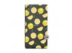 Coque Sony Xperia T3 Lemon Incest