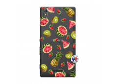Coque Sony Xperia T3 Multifruits