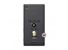 Coque Sony Xperia T3 Gouteur De Biere