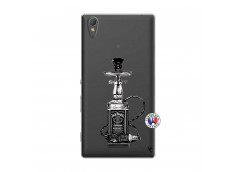 Coque Sony Xperia T3 Jack Hookah