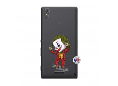 Coque Sony Xperia T3 Joker Dance